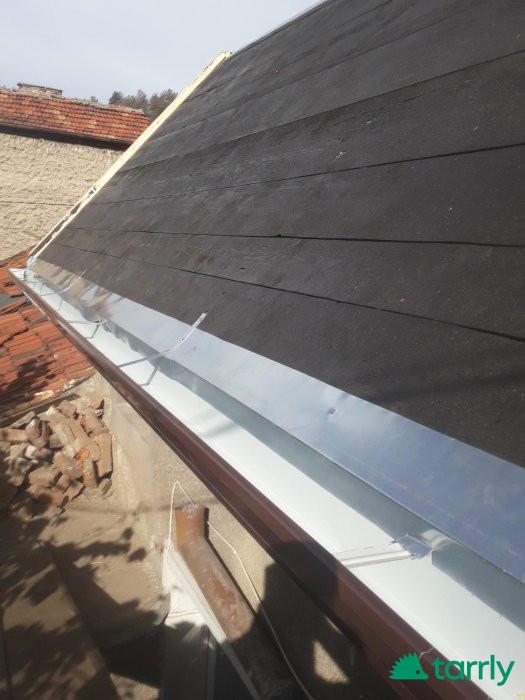 Снимка номер 1 за Ремонт на покрив от А до Я