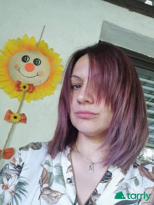 Снимка номер 1 за Балсам за коса с биоламиниращ ефект