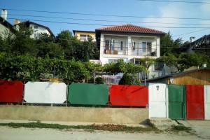 Снимка номер 1 за Къща с двор изглед към морето 85000 евро /подлежи на споразумение/