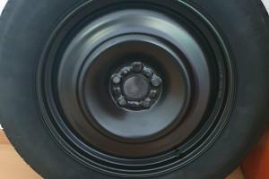 Снимка номер 1 за Чисто нова гума - Патерица