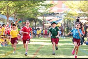 Снимка номер 1 за Лека атлетика за деца