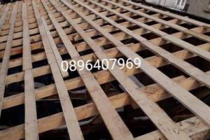Снимка номер 1 за Ремонт на покриви и хидроизолация на покриви