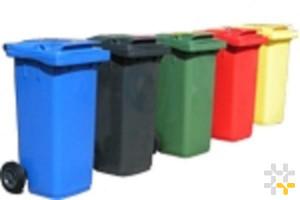 Снимка номер 1 за Катрин Макс ООД – Кошове и контейнери за боклук