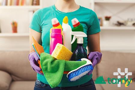 Снимка номер 1 за Предлагаме почистване на домове и офиси