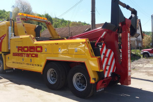 Снимка номер 1 за Пътна помощ за камиони