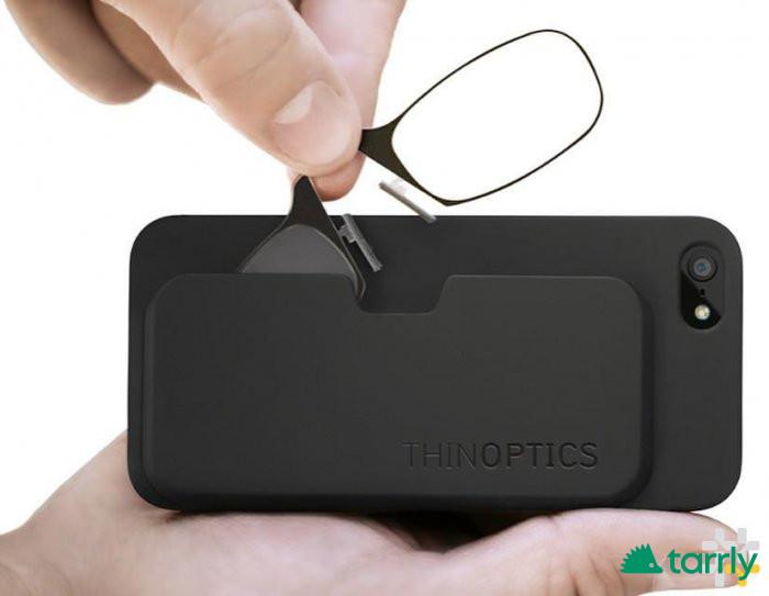 Снимка номер 1 за Оригинални очила ThinOPTICS, внос от САЩ