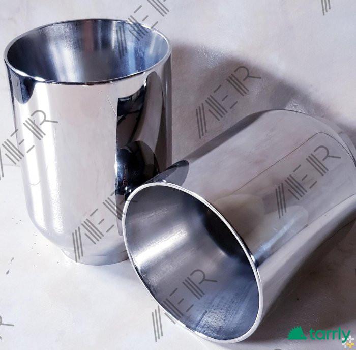 Снимка номер 1 за Изработка на Накрайник за ауспух / Накрайници M-POWER ЗА BMW