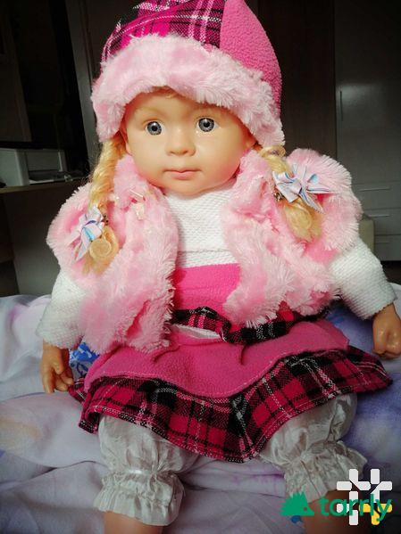 Снимка номер 1 за Детска кукла