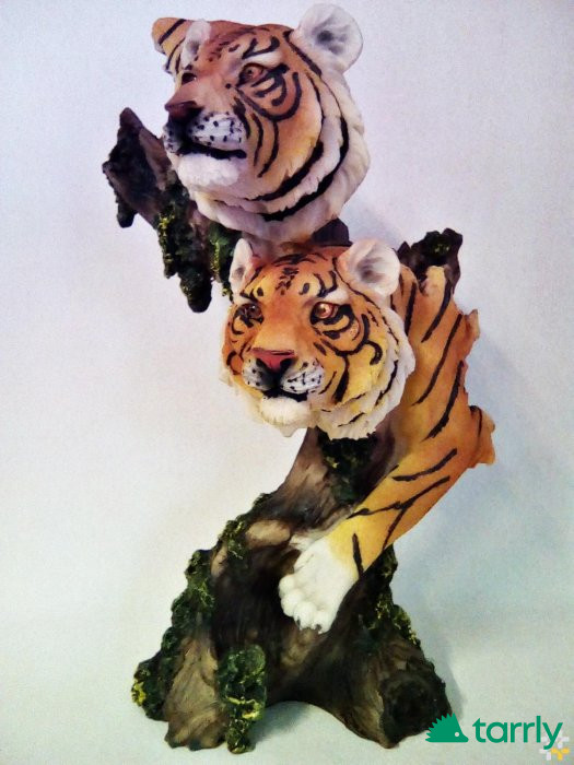 Снимка номер 1 за сувенир-тигри