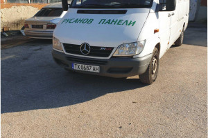 Снимка номер 1 за Транспортни  и хамалски услуги
