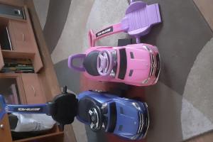 Снимка номер 1 за Детски автомобилчета