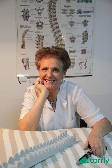 Снимка номер 1 за Мария Цветкова - кинезитерапия, масажи, физиотерапия, текар