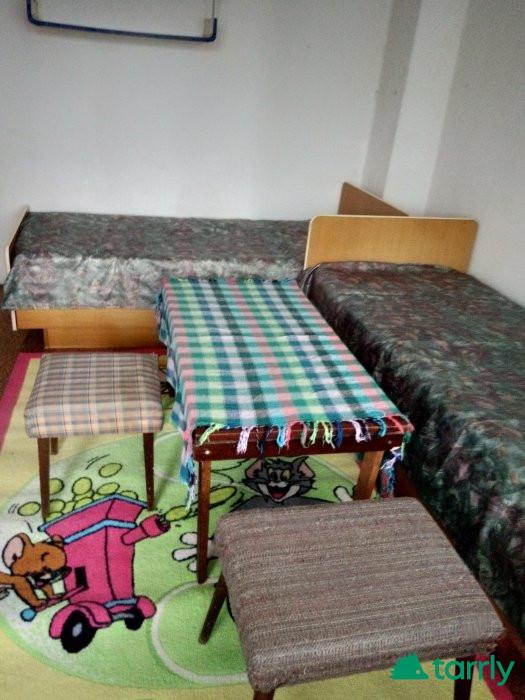 Снимка номер 1 за таванска стая