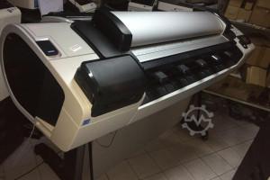 Снимка номер 1 за Плотер HP DesignJet T2300 eMFP