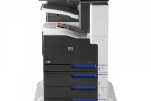 Снимка номер 1 за HP LaserJet Enterprise 700 color MFP M775dn(CC522A)