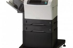 Снимка номер 1 за HP LJ 4345 MFP