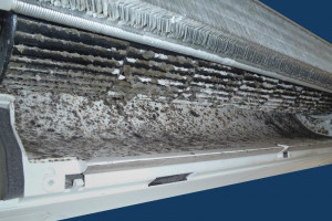 Снимка номер 1 за Дезенфекция в климатичните системи mini UV LED