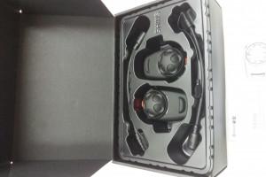Снимка номер 1 за За мотоциклетисти - Bluetooth Sena SMH5 Dual