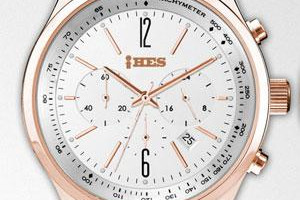 Снимка номер 1 за Ръчни корпоративни часовници - с печат на лог