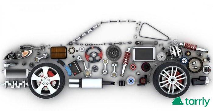 Снимка номер 1 за Авточасти за всяка марка кола