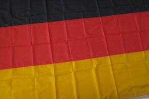 Снимка номер 1 за Флаг, знаме на Германия