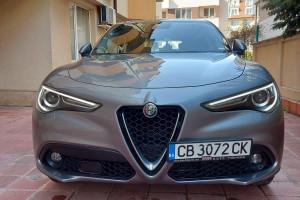 Снимка номер 1 за Продавам Alfa Romeo - Stelvio