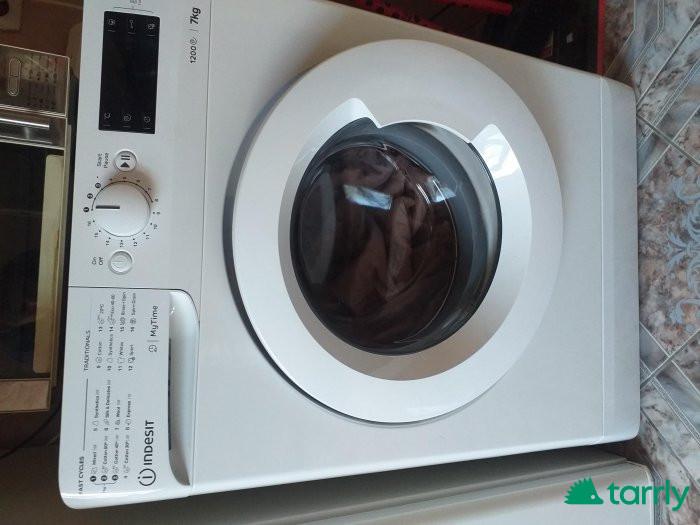 Снимка номер 1 за пералня
