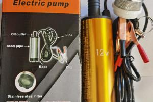 Снимка номер 1 за Електрическа помпа за гориво 12V