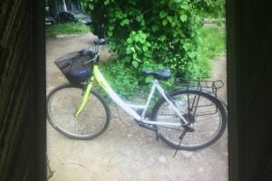 Снимка номер 1 за Дамско колело