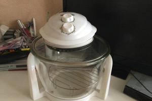 Снимка номер 1 за Конвекторна,халогенна фурна