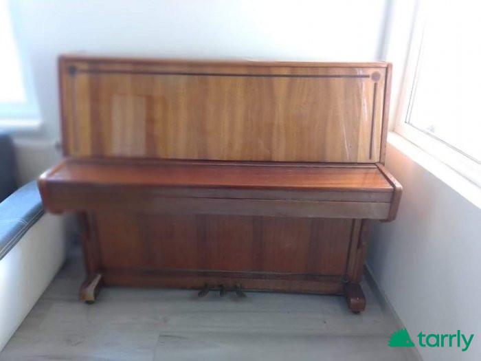 Снимка номер 1 за Пиано