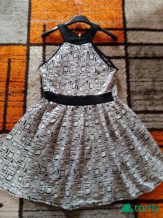 Снимка номер 1 за Дамска рокля