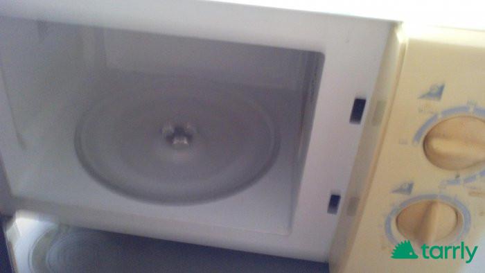 Снимка номер 1 за микровълнова печка  Мидеа