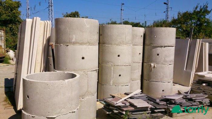 Снимка номер 1 за Изграждане септични ями до капак
