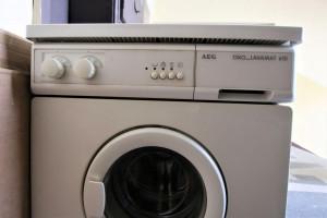 Снимка номер 1 за Продавам оригинална/немско производство/ пералня АЕГ Лавамат