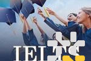 Снимка номер 1 за Онлайн курс за подготовка за изпит по английски език IELTS