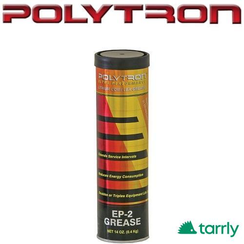 Снимка номер 1 за POLYTRON EP-2 - Литиева Грес (+385°C / -50°C) градуса