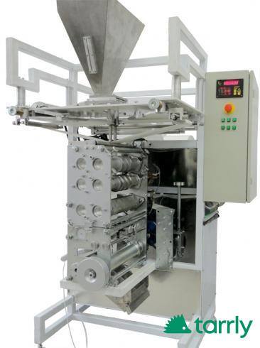 Снимка номер 1 за Пробленд ООД - Пакетиращи машини, опаковъчни машини и оборуд