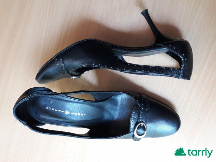 Снимка номер 1 за Стилни, красиви обувки – 38н.
