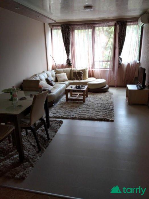 Снимка номер 1 за Тристаен обзаведен апартамент
