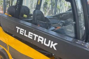 Снимка номер 1 за Телескопичен товарач JCB TLT 25G