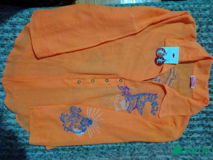 Снимка номер 1 за Дамска риза