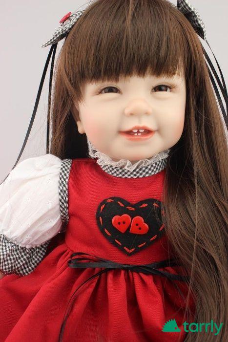 Снимка номер 1 за Кукла Реборн, 55 см