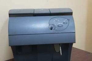 Снимка номер 1 за кафемашина -робот