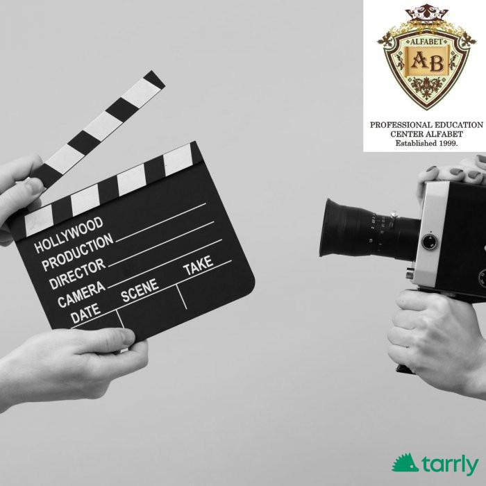 Снимка номер 1 за Курс по Актьорско Майсторство, Пловдив. Училище АЛФАБЕТ.
