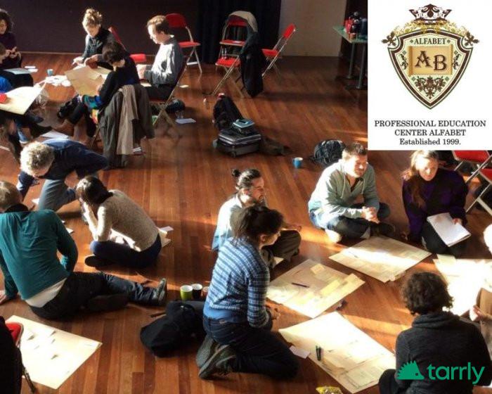 Снимка номер 1 за Подготовка за Кандидат Студенти по Специалност Кино Драматур