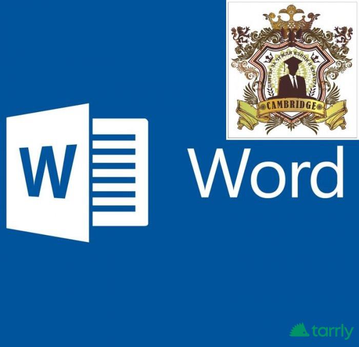 Снимка номер 1 за Курс по Microsoft Office Word, Пловдив.