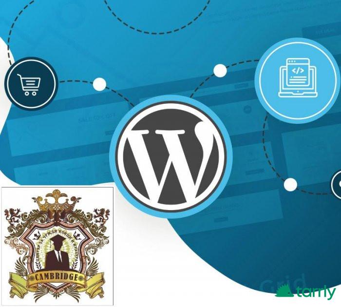 Снимка номер 1 за Курс по Уеб Дизайн с WordPress, Пловдив. Web Дизайн.