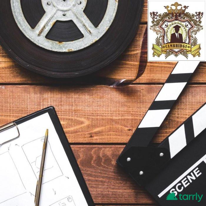 Снимка номер 1 за Подготовка за Кандидат Студенти по Кино Драматургия, Пловдив