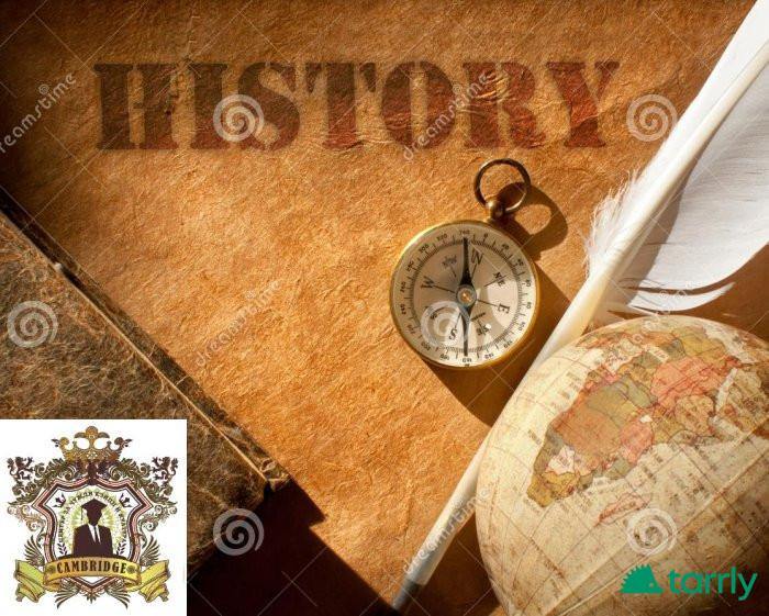 Снимка номер 1 за Подготовка по История за Ученици и Кандидат Студенти.